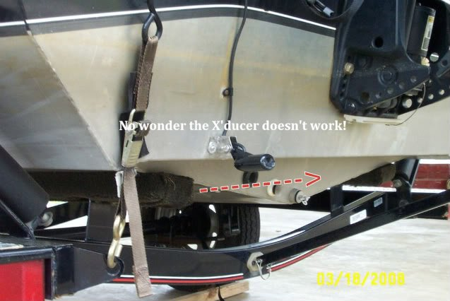 Transducer Installation Placement Rules Transducer